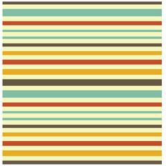 Modèle sans couture horizontal de lignes changeantes. Pour l& 39 impression, le design de mode, l& 39 emballage, le papier peint