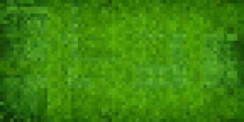 Green abstract grunge background - Illustration, 