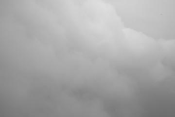 Gray fog texture
