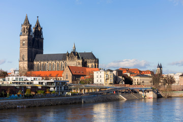 magdeburg dom church germany