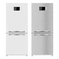 Refrigerator. 3d model