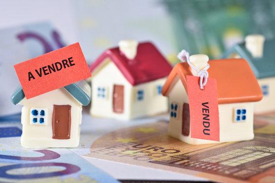 immobilier affaire logement business maison