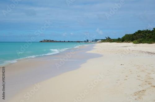 Runaway Beach Antigua The Best Beaches In World