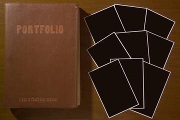 Diary of the model - Portfolio