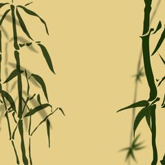 和柄背景 竹 和風 たけ 和柄 日本的 タケ