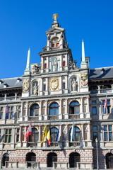 アントウェルペンの市庁舎