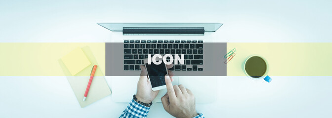TECHNOLOGY CONCEPT: ICON