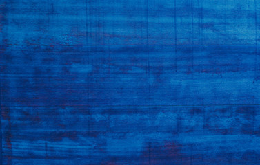 indigo tone wood pallet texture for background