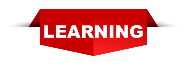 banner learning