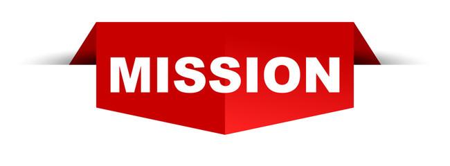 banner mission