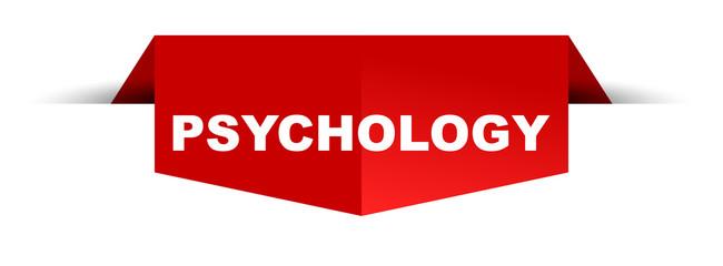banner psychology