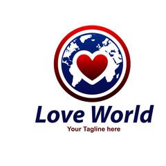 love world logo