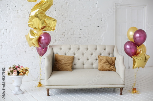 Decorations For The Second Birthday