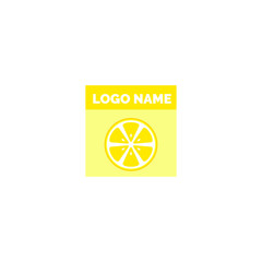 Logo lemon, lime