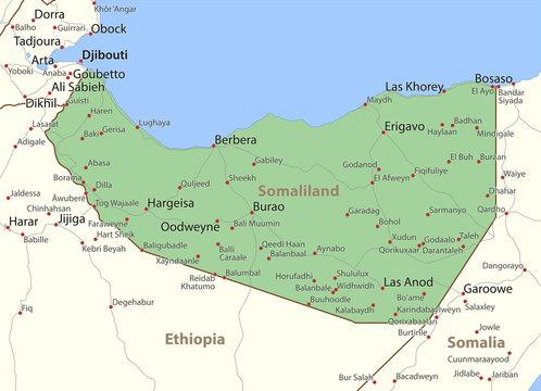 Somaliland-World-Countries-VectorMap-A