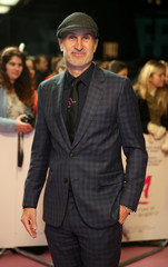 "Director Craig Gillespie arrives for the UK premiere of ""I,Tonya"" in London"