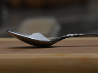 Spoon Full of Sugar