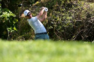 PGA: Genesis Open - First Round
