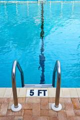 Pool Ladder