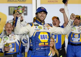 NASCAR: Can-Am Duel 2