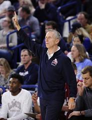 NCAA Basketball: Loyola Marymount at Gonzaga