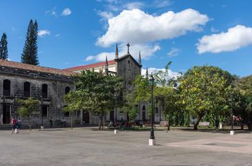 Colegio La Asunción, León, Nicaragua