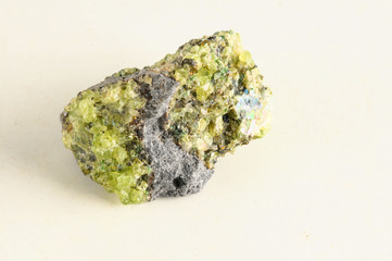 olivine gemstone also called peridot