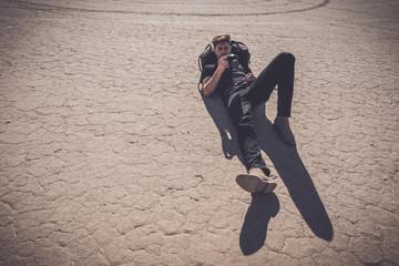 photographe baroudeur