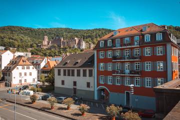 Hallstatt city