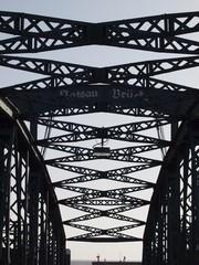 Nassaubrücke Wilhelmshaven