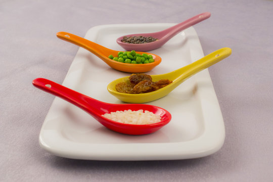 Food dressage