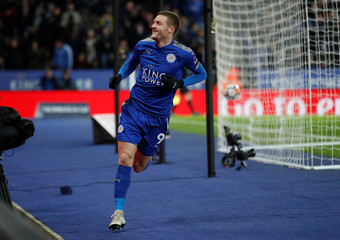 FA Cup Fifth Round - Leicester City vs Sheffield United