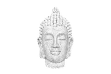 Z o r b a | The Buddha | White