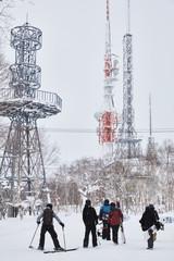 Sapporo Ski Area