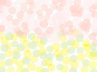 背景素材 ピンク6