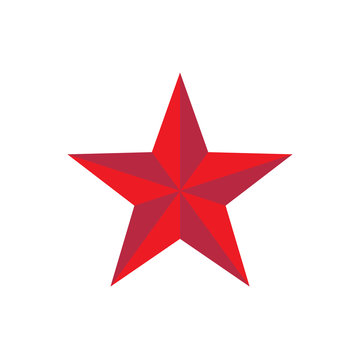 Vector Star icon