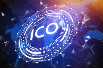 Cryptocurrency and global e-commerce backdrop