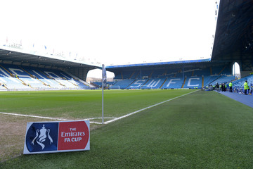 FA Cup Fifth Round - Sheffield Wednesday vs Swansea City