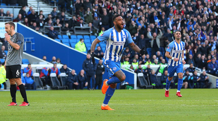 FA Cup Fifth Round - Brighton & Hove Albion vs Coventry City