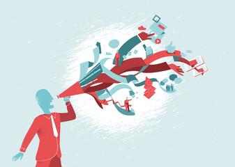 Piano di Comunicazione e Marketing Digitale