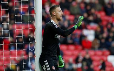 Championship - Sunderland vs Brentford