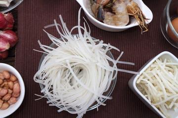 "thai food , Asian herb and spicy ""Tom Yum"" ingredients food"