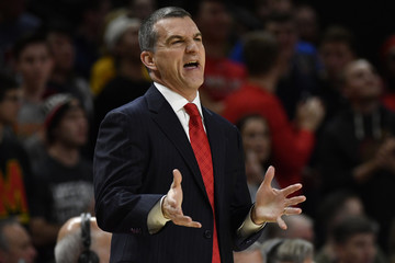 NCAA Basketball: Rutgers at Maryland
