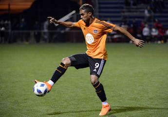 MLS: Houston Dynamo vs. NY Red Bulls