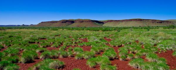 pilbara landscape western australia