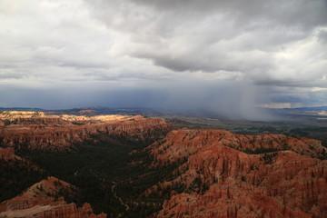 Foto op Aluminium Koraal Bryce Canyon, Utah,United States