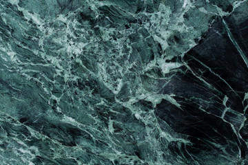 Canvas Prints Marble Green marble texture background.
