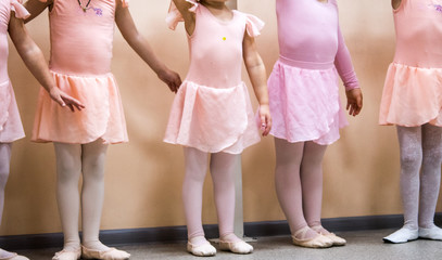 Ballerina Ballet classes
