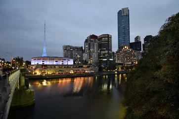 Australia, Victoria, Melbourne