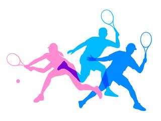 Tennis - 270